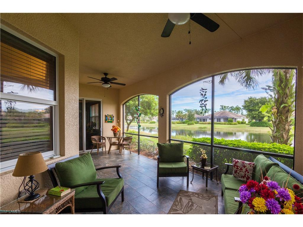 10630 Pelican Preserve Blvd #102, Fort Myers, FL 33913 (MLS #216062872) :: The New Home Spot, Inc.