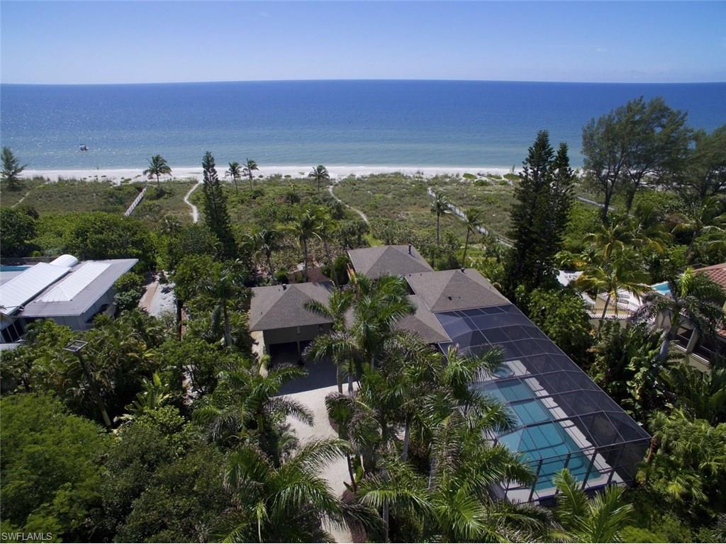 3557 W Gulf Dr, Sanibel, FL 33957 (#216063762) :: Homes and Land Brokers, Inc