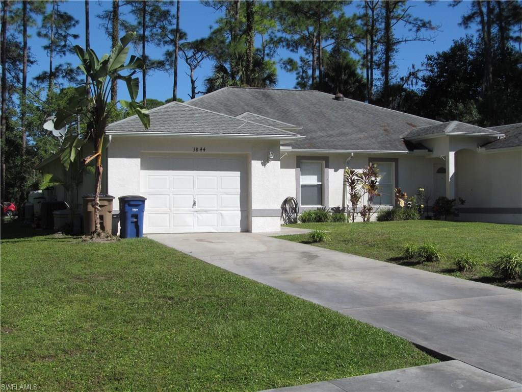 3844 Hillandale St, Fort Myers, FL 33905 (MLS #216063973) :: The New Home Spot, Inc.