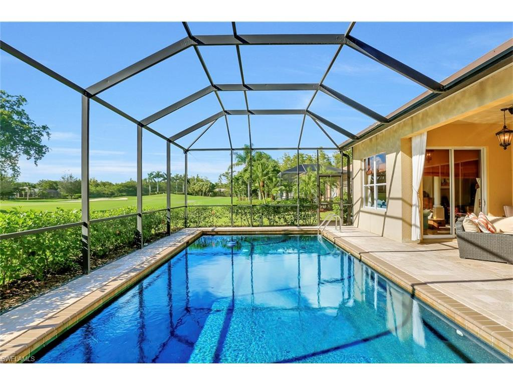 11206 King Palm Ct, Fort Myers, FL 33966 (MLS #216064062) :: The New Home Spot, Inc.
