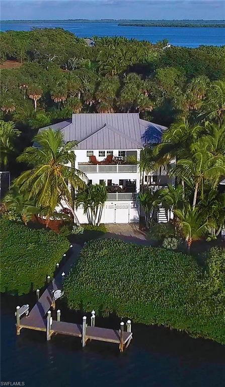 310 Useppa Island, Useppa Island, FL 33924 (MLS #216077779) :: RE/MAX Radiance