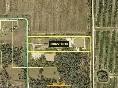 17581 & 17601 Wildcat Dr, Fort Myers, FL 33913 (MLS #218003894) :: The New Home Spot, Inc.