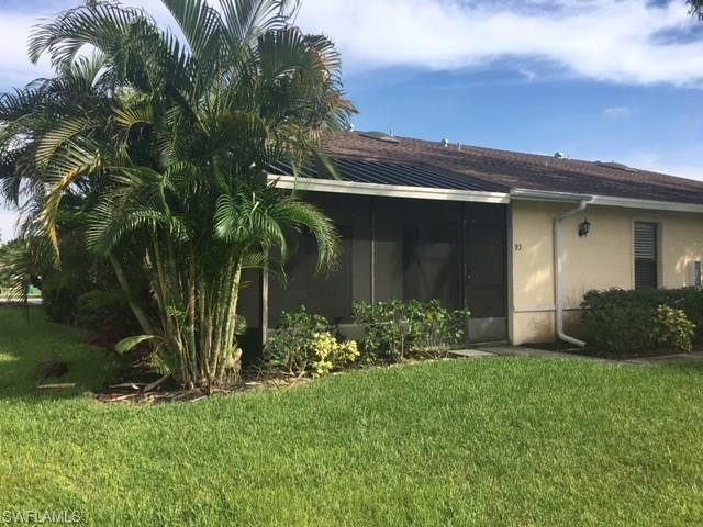 1425 SW 51st Ln #93, Cape Coral, FL 33914 (MLS #218025221) :: Clausen Properties, Inc.