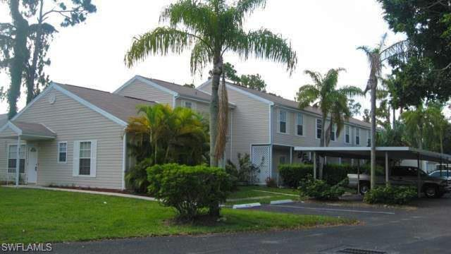6089 Lake Front Dr #6089, Fort Myers, FL 33908 (MLS #218046484) :: RE/MAX DREAM