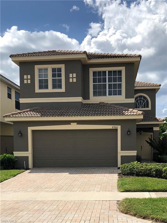 8960 Spring Mountain Way, Fort Myers, FL 33908 (MLS #218064651) :: RE/MAX Realty Team