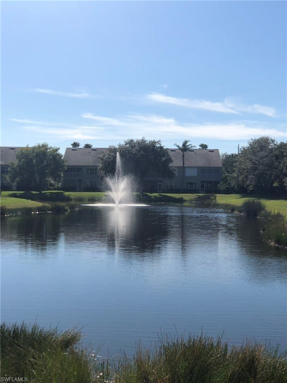 14500 Daffodil Dr #1103, Fort Myers, FL 33919 (MLS #218079650) :: RE/MAX Realty Team