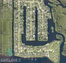 Westwood Rd, North Fort Myers, FL 33917 (#219001294) :: Southwest Florida R.E. Group Inc
