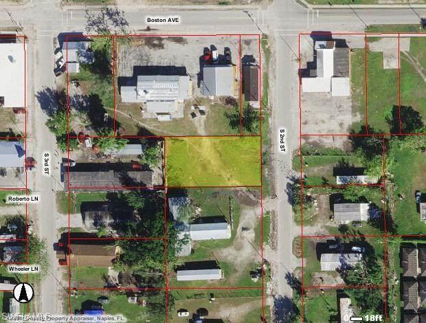 205 S 2nd Street, Immokalee, FL 34142 (MLS #219023011) :: Clausen Properties, Inc.