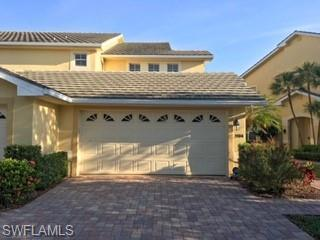 5885 Three Iron Dr #1104, Naples, FL 34110 (MLS #219026586) :: #1 Real Estate Services
