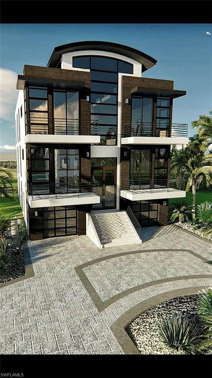 455 Palermo Circle, Fort Myers Beach, FL 33931 (MLS #219029287) :: Clausen Properties, Inc.
