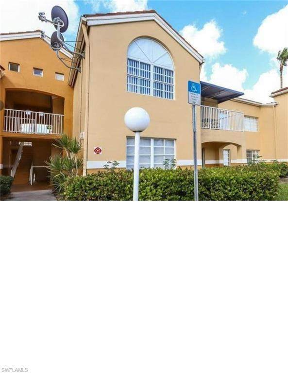 3407 Winkler Avenue #319, Fort Myers, FL 33916 (#219061021) :: The Dellatorè Real Estate Group