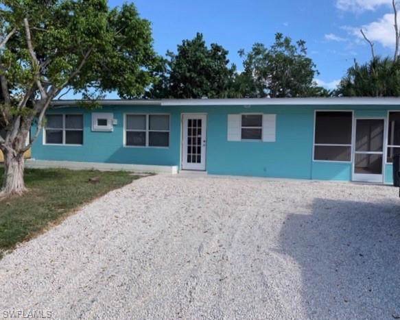 128 Hibiscus Dr, Fort Myers Beach, FL 33931 (MLS #219066689) :: RE/MAX Realty Group