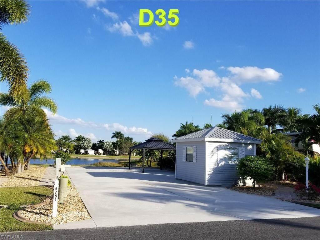 5761 Cypresswoods Resort Drive - Photo 1