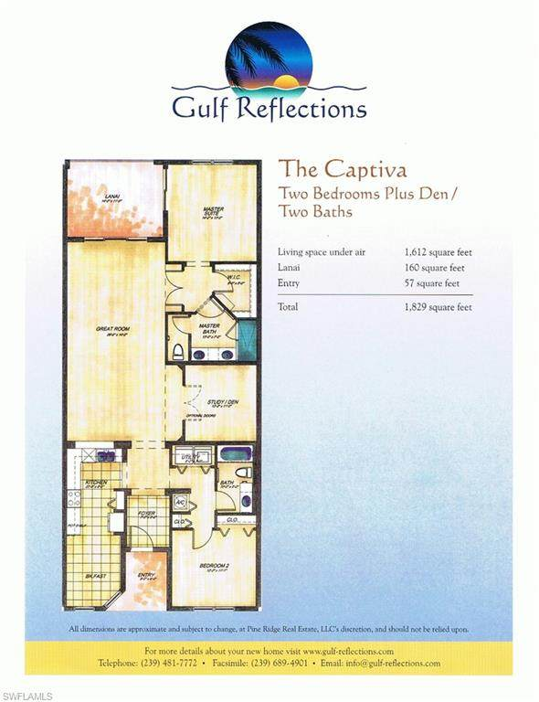 11041 Gulf Reflections Drive - Photo 1