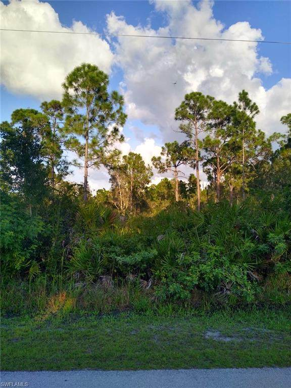 12204 Poindexter Avenue, Punta Gorda, FL 33955 (#220055411) :: The Dellatorè Real Estate Group