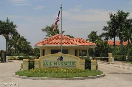 16217 Via Solera Circle #106, Fort Myers, FL 33908 (MLS #221029526) :: RE/MAX Realty Group