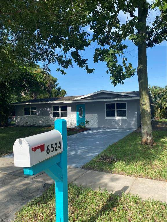 6524 Converse Street, Fort Myers, FL 33919 (MLS #221053430) :: RE/MAX Realty Team
