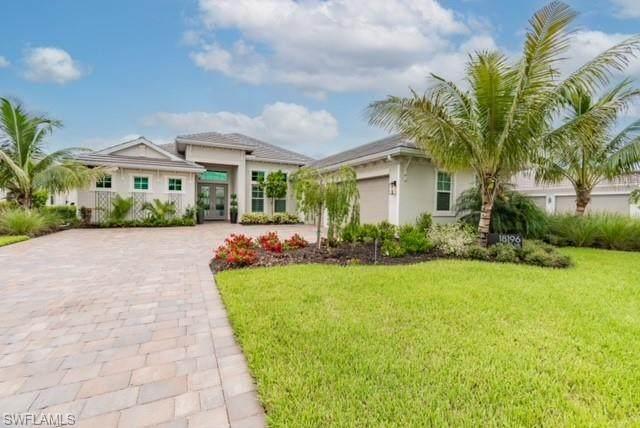 18196 Wildblue Boulevard, Fort Myers, FL 33913 (MLS #221053976) :: BonitaFLProperties