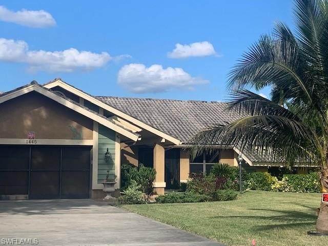 1445 Scenic Street, Lehigh Acres, FL 33936 (#221073352) :: Jason Schiering, PA