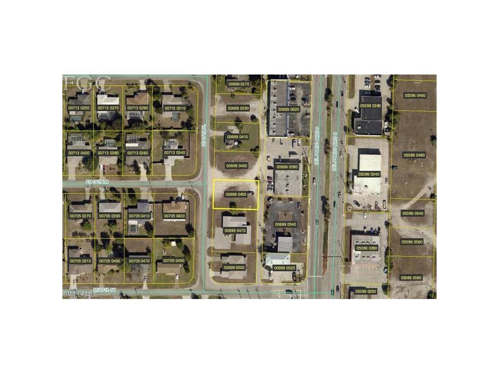 1929 SE 15th Pl, Cape Coral, FL 33990 (MLS #201234589) :: The New Home Spot, Inc.