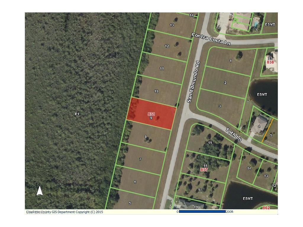16621 San Edmundo Rd, Punta Gorda, FL 33955 (MLS #215042957) :: The New Home Spot, Inc.