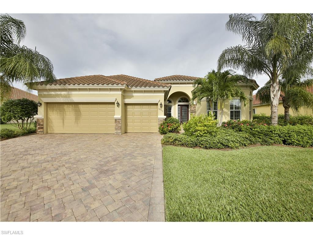 12711 Kingsmill Way, Fort Myers, FL 33913 (MLS #216001807) :: The New Home Spot, Inc.