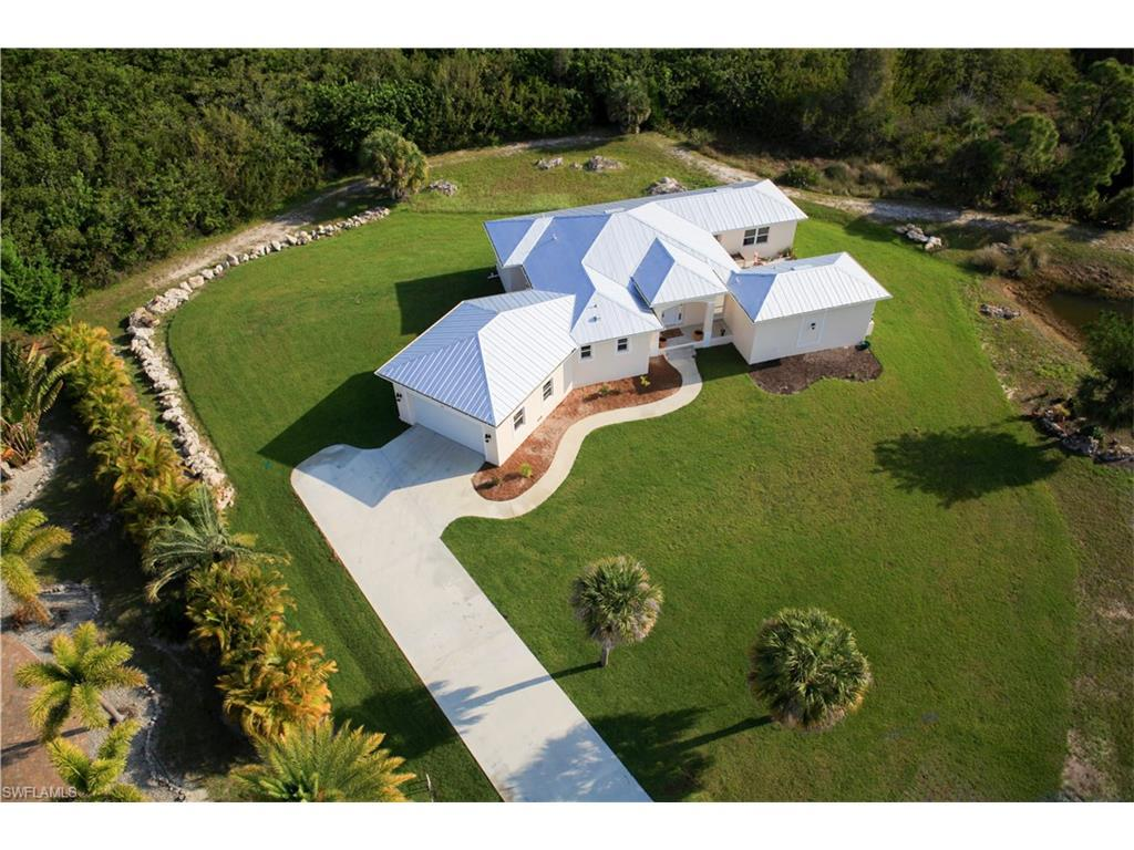 4931 Island Acres Ct, St. James City, FL 33956 (MLS #216009485) :: The New Home Spot, Inc.