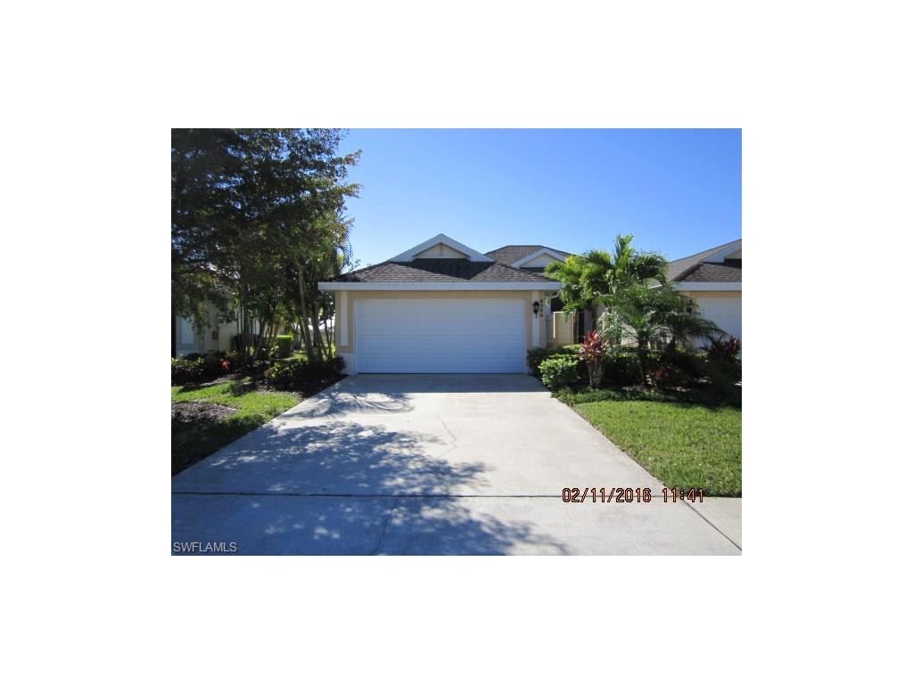 4346 Avian Ave, Fort Myers, FL 33916 (MLS #216011493) :: The New Home Spot, Inc.