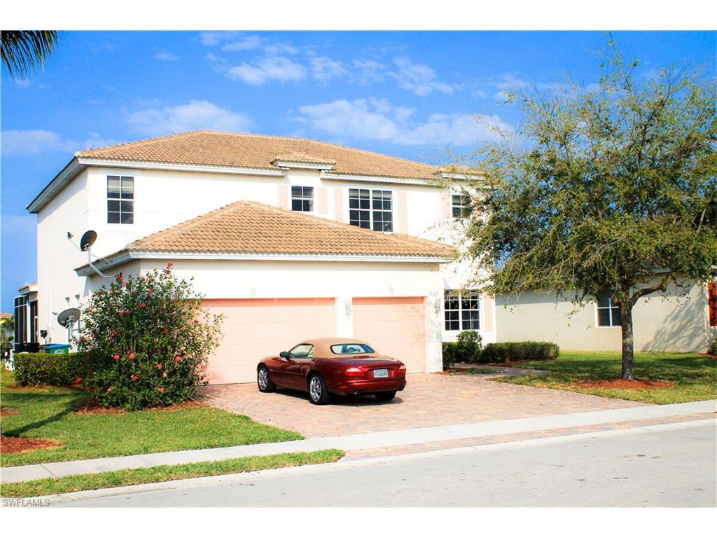 3028 Lake Butler Ct, Cape Coral, FL 33909 (#216021562) :: Homes and Land Brokers, Inc