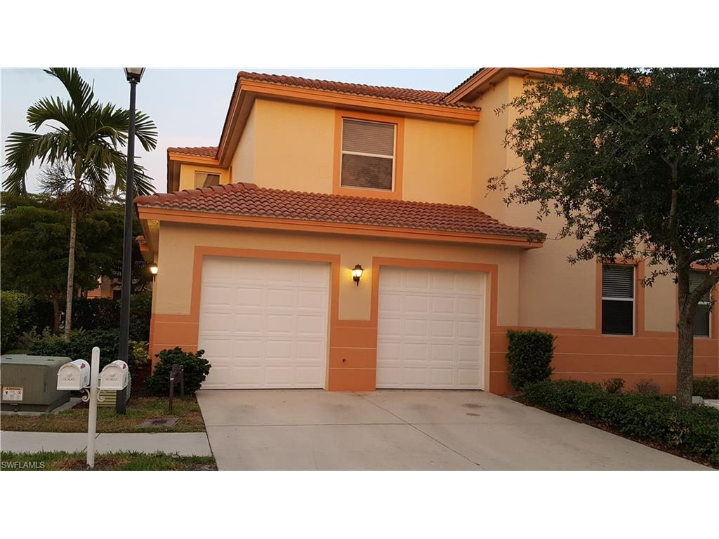 15461 Bellamar Cir #1911, Fort Myers, FL 33908 (MLS #216022897) :: The New Home Spot, Inc.
