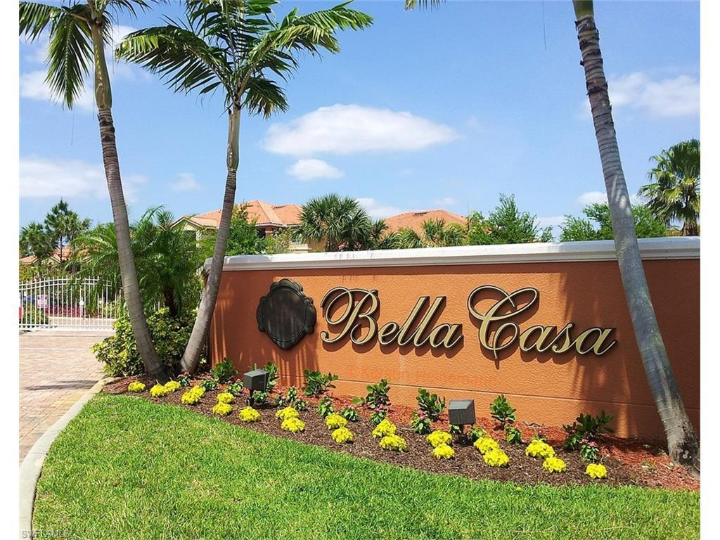 13170 Bella Casa Cir #182, Fort Myers, FL 33966 (MLS #216023211) :: The New Home Spot, Inc.