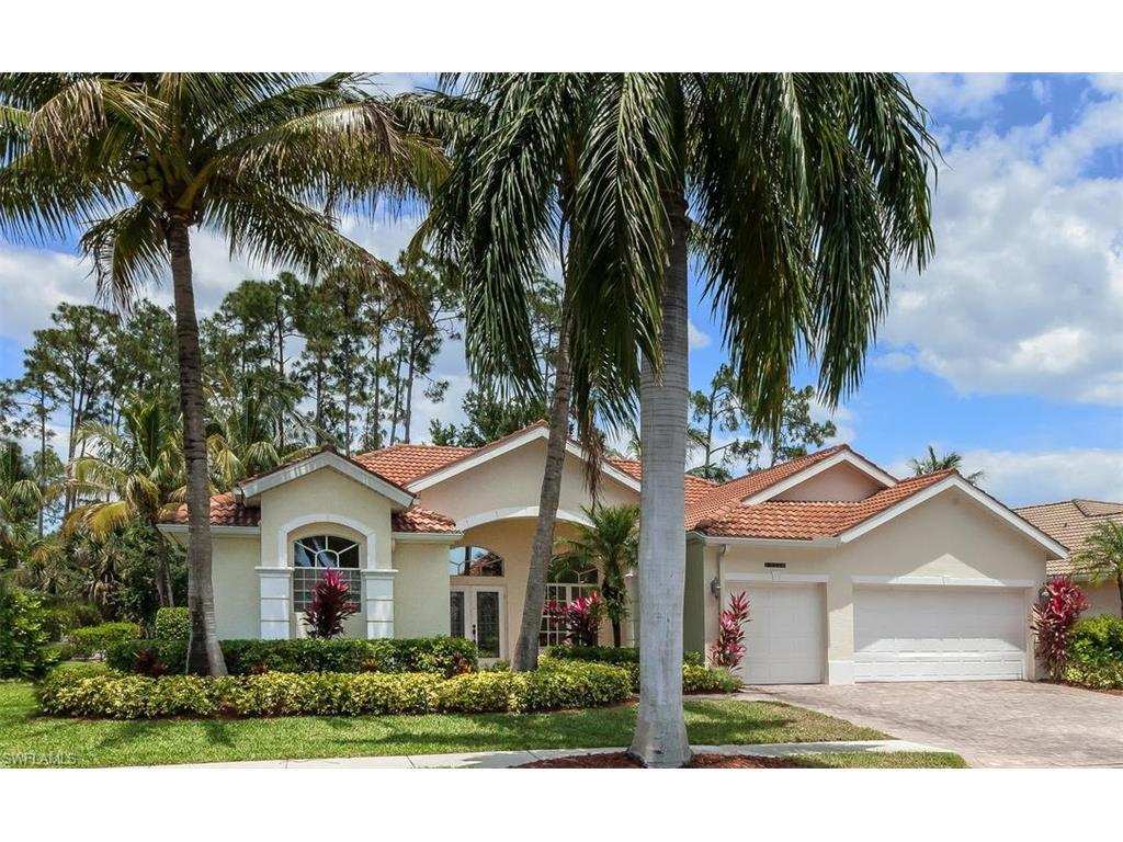 13916 Bald Cypress Cir, Fort Myers, FL 33907 (#216032444) :: Homes and Land Brokers, Inc