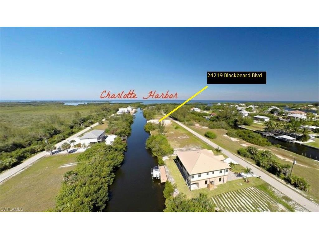 24219 Blackbeard Blvd, Punta Gorda, FL 33955 (MLS #216032795) :: The New Home Spot, Inc.