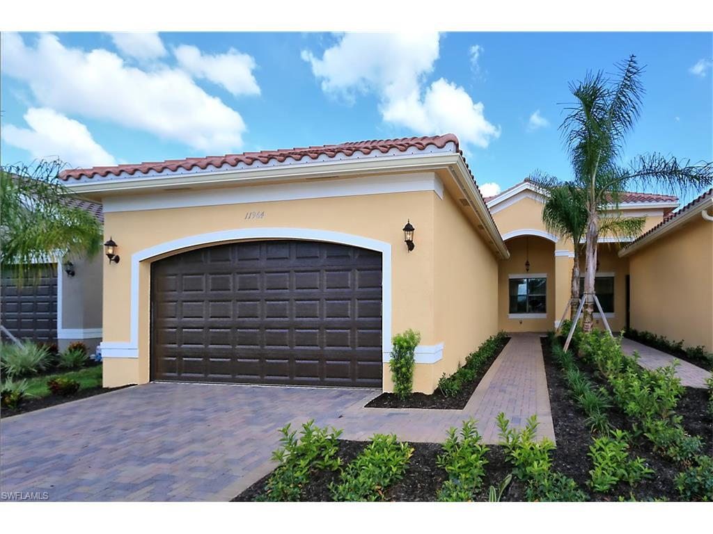 11964 Five Waters Cir, Fort Myers, FL 33913 (MLS #216033151) :: The New Home Spot, Inc.