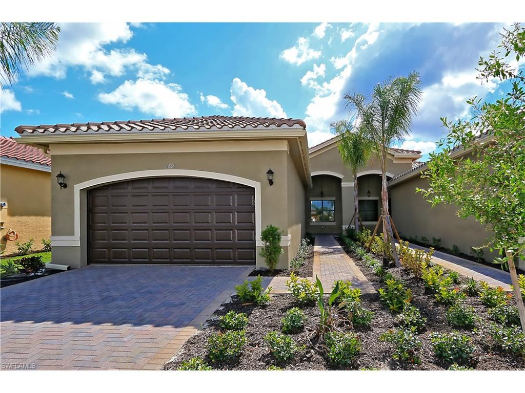 11892 Five Waters Cir, Fort Myers, FL 33913 (MLS #216033154) :: The New Home Spot, Inc.