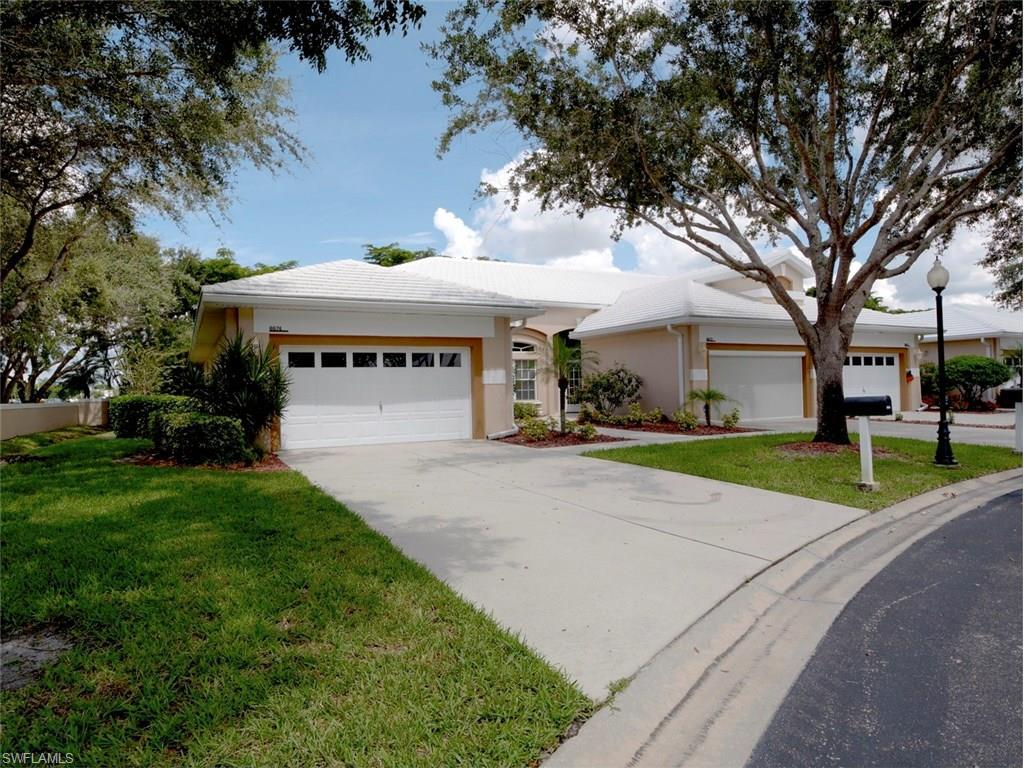 8674 Patty Berg Ct, Fort Myers, FL 33919 (MLS #216033188) :: The New Home Spot, Inc.