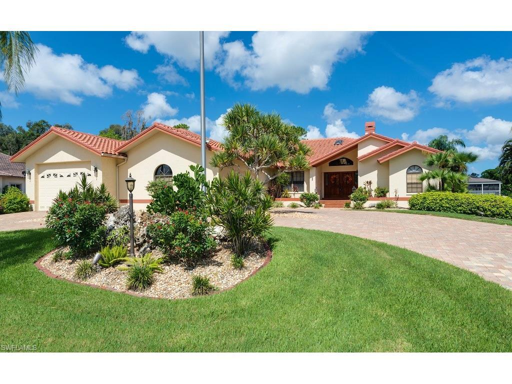 16969 Timberlakes Dr, Fort Myers, FL 33908 (MLS #216036003) :: The New Home Spot, Inc.