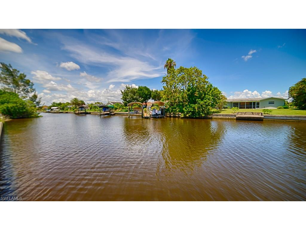 4621 SW 11th Ave, Cape Coral, FL 33914 (MLS #216037903) :: The New Home Spot, Inc.