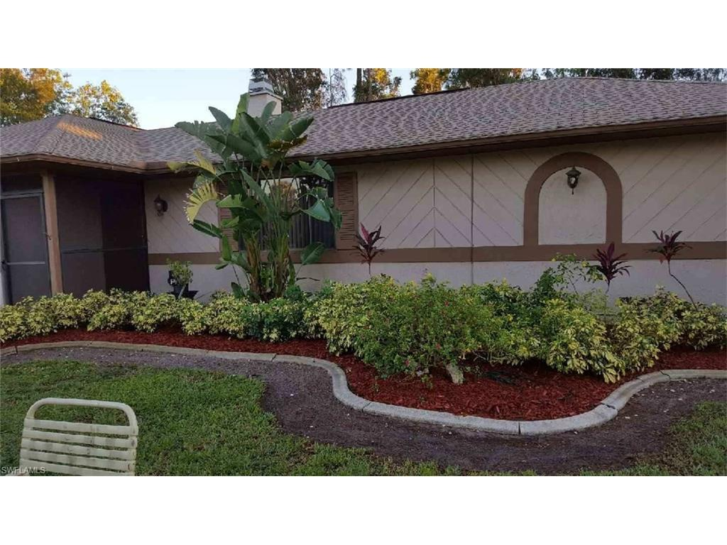 8304 Pittsburgh Blvd, Fort Myers, FL 33967 (#216052453) :: Homes and Land Brokers, Inc
