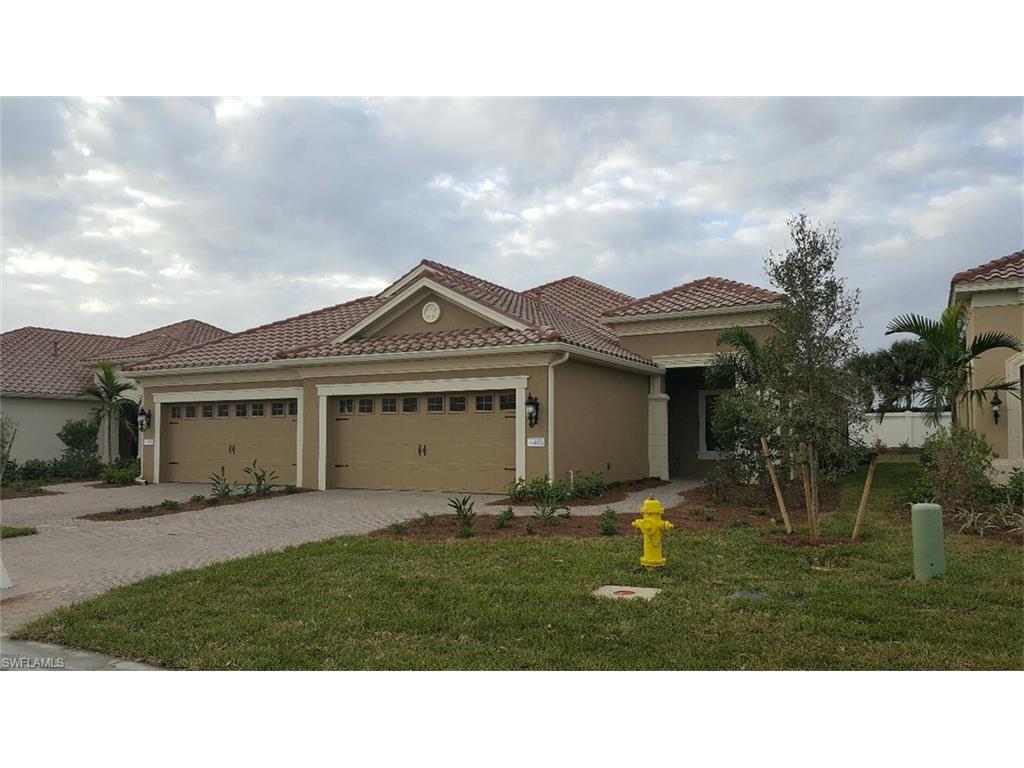 4486 Mystic Blue Way, Fort Myers, FL 33966 (MLS #216055782) :: The New Home Spot, Inc.