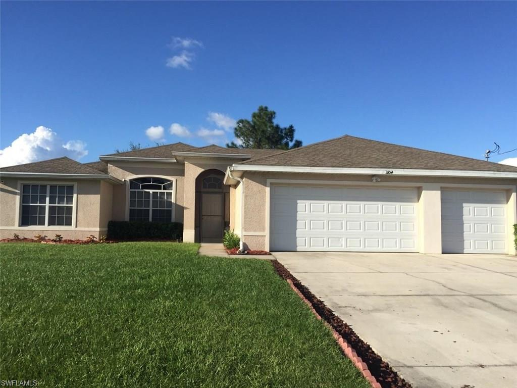 3104 40th St SW, Lehigh Acres, FL 33976 (MLS #216063076) :: The New Home Spot, Inc.