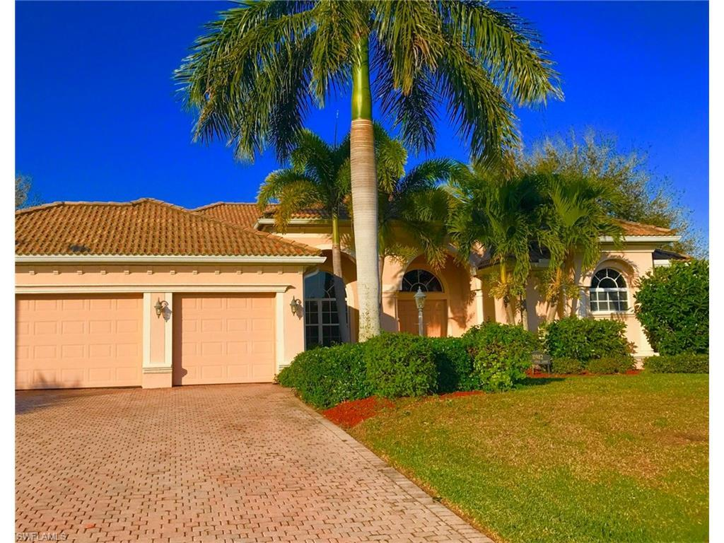 11982 King James Ct, Cape Coral, FL 33991 (#216063602) :: Homes and Land Brokers, Inc
