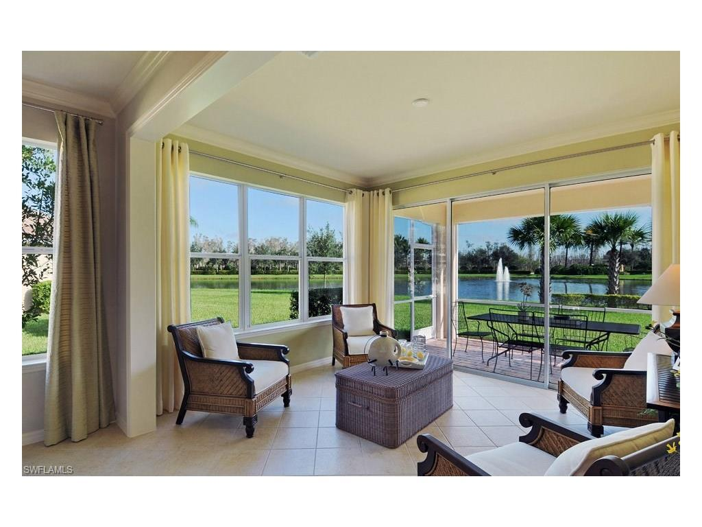 15007 Lure Trl, Bonita Springs, FL 34135 (#216064102) :: Homes and Land Brokers, Inc