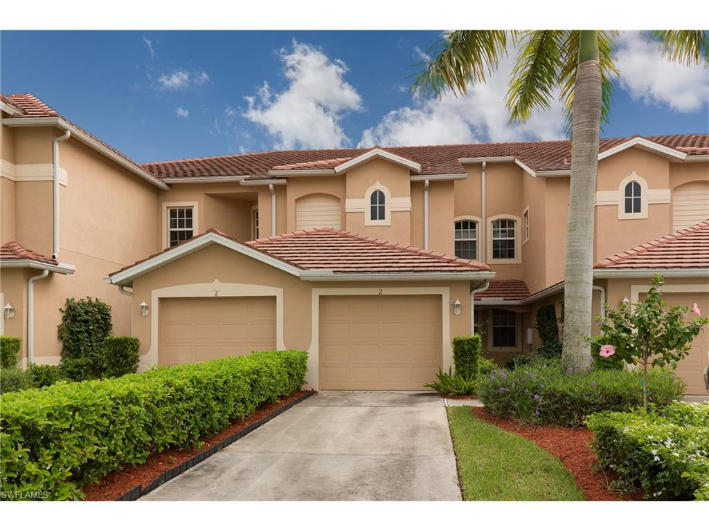 13205 Silver Thorn Loop #102, North Fort Myers, FL 33903 (MLS #216064509) :: The New Home Spot, Inc.
