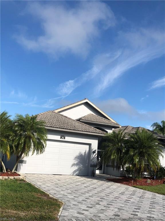 3391 Sabal Springs Blvd, North Fort Myers, FL 33917 (MLS #218085071) :: The Naples Beach And Homes Team/MVP Realty