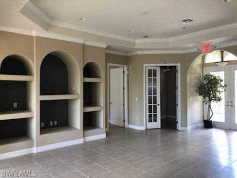 949 Chiquita Blvd S, Cape Coral, FL 33991 (MLS #219065223) :: Clausen Properties, Inc.