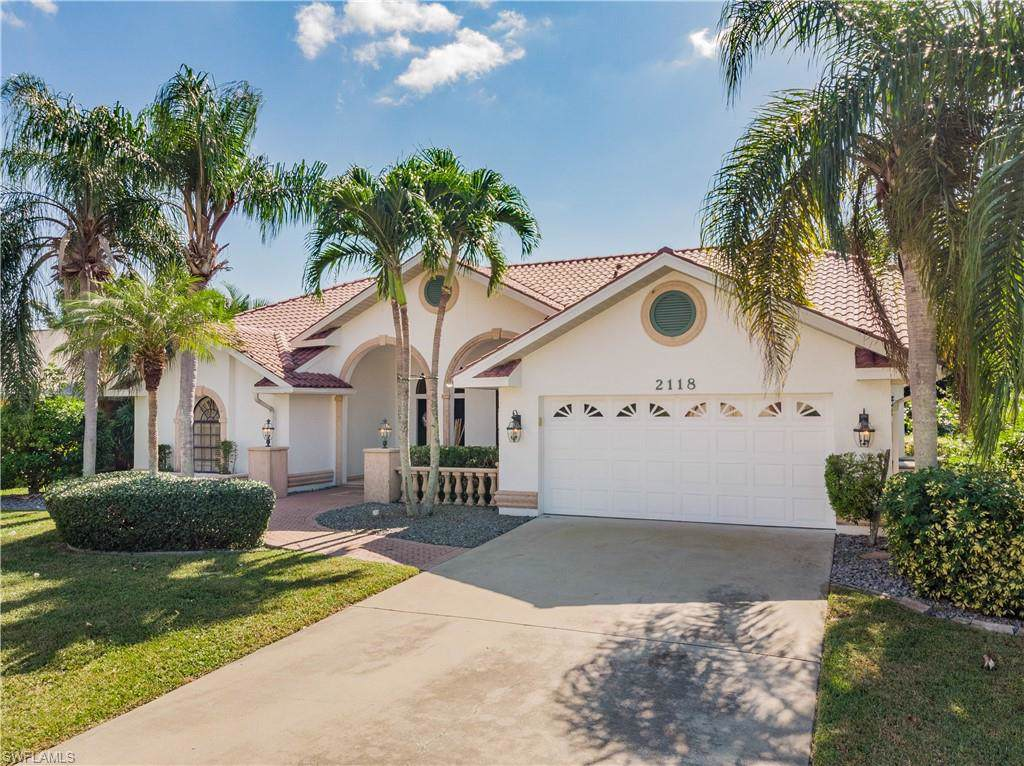 2118 Cape Coral Parkway - Photo 1