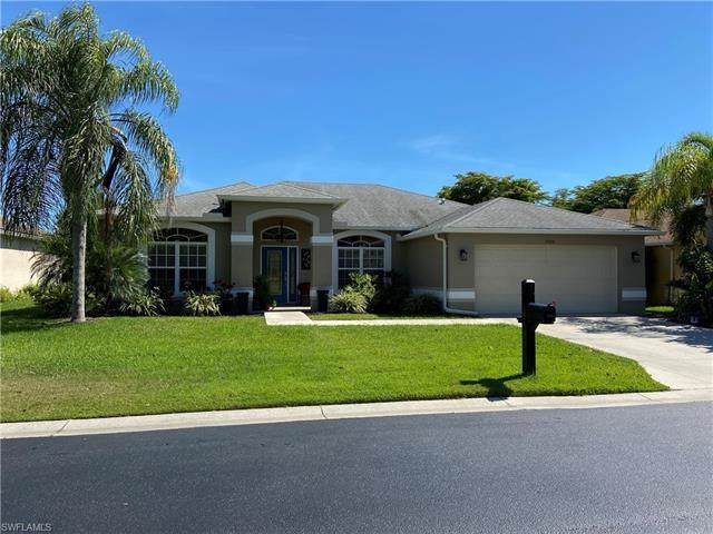 15038 Balmoral Loop, Fort Myers, FL 33919 (#219080144) :: The Dellatorè Real Estate Group
