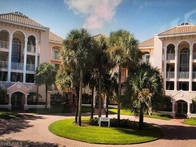 8430 Abbington Circle C15, Naples, FL 34108 (#220066975) :: Vincent Napoleon Luxury Real Estate