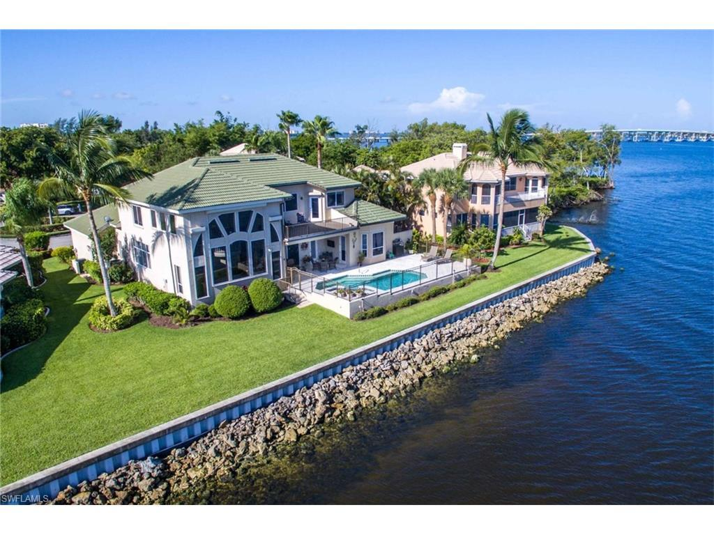 9930 Caloosa Yacht And Rcqt Dr, Fort Myers, FL 33919 (#215037335) :: Homes and Land Brokers, Inc
